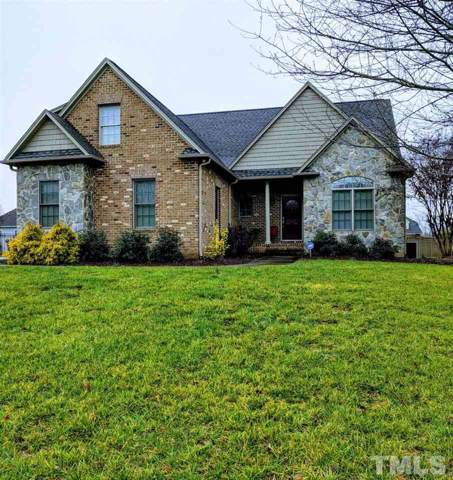 3148 Brookstone Drive, Burlington, NC 27215 (#2297267) :: The Perry Group