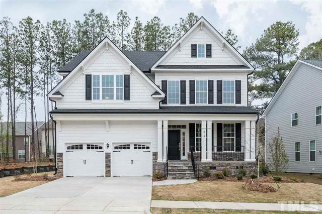 313 Gartrell Way, Cary, NC 27519 (#2297269) :: The Perry Group