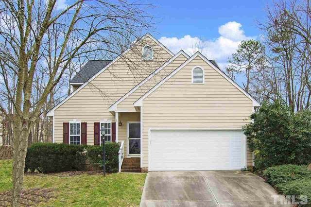 2540 Beech Gap Court, Raleigh, NC 27603 (#2297273) :: The Perry Group