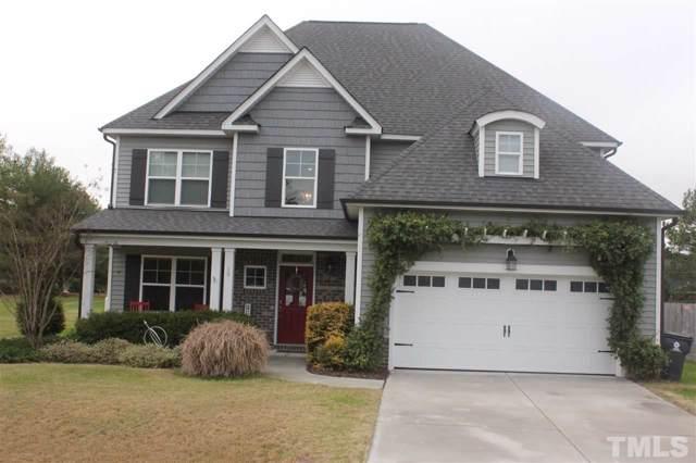 19 Ocean Drive, Clayton, NC 27520 (#2297279) :: The Jim Allen Group
