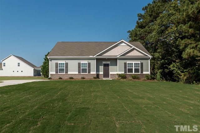 1234 Clarendon View Court #14, Sanford, NC 27330 (#2297280) :: RE/MAX Real Estate Service