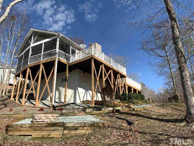 5 Hidden Hills Road, Roxboro, NC 27574 (#2297285) :: The Jim Allen Group