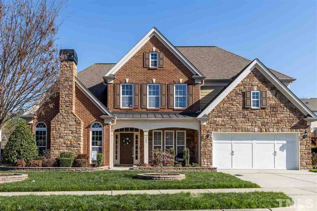 305 Affinity Lane, Cary, NC 27519 (MLS #2297286) :: The Oceanaire Realty