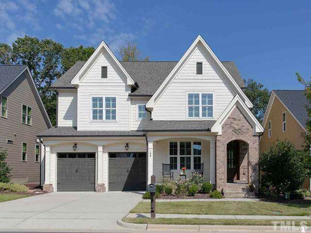 186 Old Piedmont Circle, Chapel Hill, NC 27516 (#2297291) :: The Amy Pomerantz Group