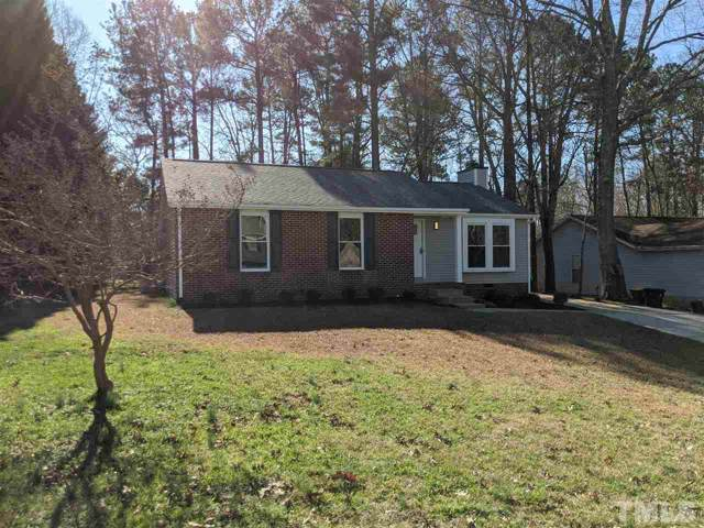 108 Dark Oaks Drive, Cary, NC 27513 (#2297302) :: Marti Hampton Team - Re/Max One Realty