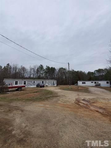 158-275 Irene Bullock Lane, Henderson, NC 27537 (#2297303) :: M&J Realty Group