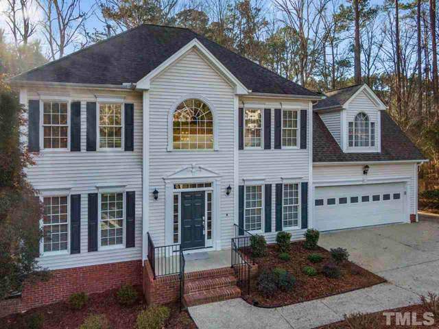 4701 Stableford Court, Fuquay Varina, NC 27526 (#2297307) :: Raleigh Cary Realty