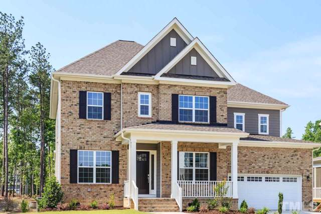 712 White Oak Pond Road #112, Apex, NC 27523 (#2297314) :: The Perry Group