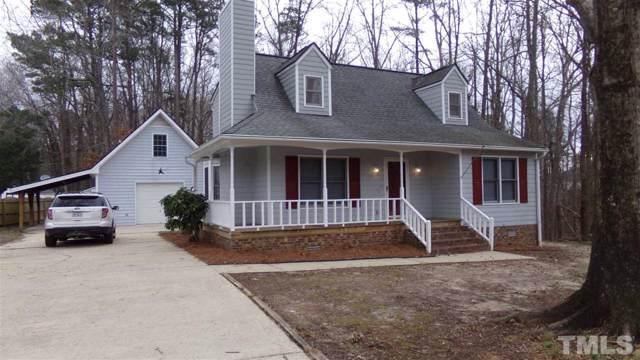 1912 Red Oak Lane, Clayton, NC 27520 (#2297325) :: The Jim Allen Group
