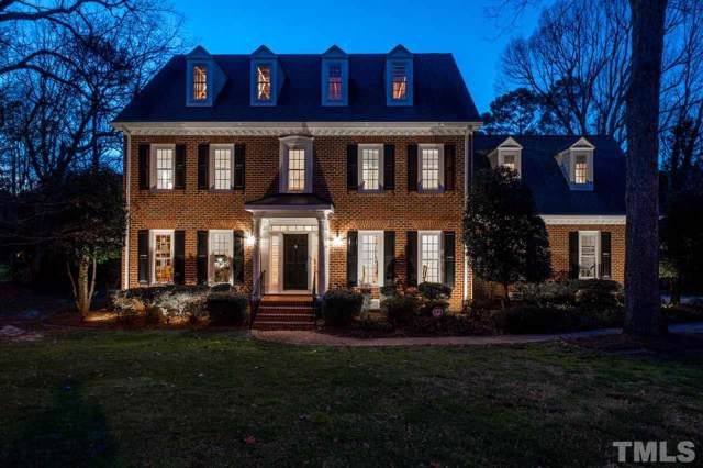 8705 Highhill Road, Raleigh, NC 27615 (#2297332) :: The Amy Pomerantz Group