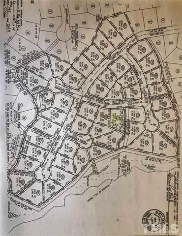 32 Hickory Ridge Lane, Clayton, NC 27527 (#2297339) :: The Jim Allen Group