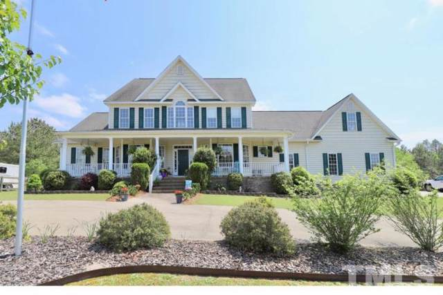 460 Broken Ridge Trail, West End, NC 27376 (#2297358) :: The Perry Group