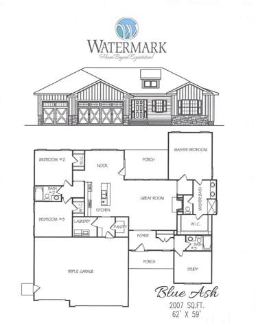 38 Belmont Farms Drive, Benson, NC 27504 (#2297374) :: The Amy Pomerantz Group