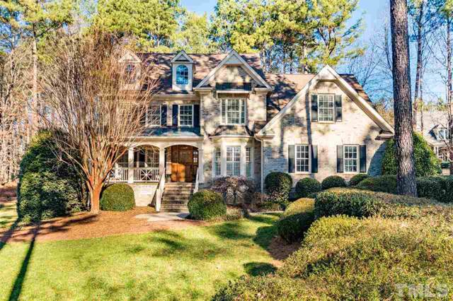 8001 Knebford Circle, Wake Forest, NC 27587 (#2297383) :: The Perry Group