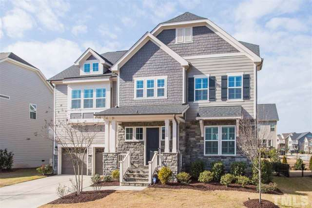1304 Yow Place, Cary, NC 27518 (#2297387) :: The Perry Group