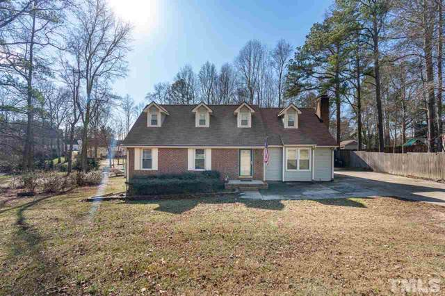 2041 Guy Road, Clayton, NC 27520 (#2297395) :: The Jim Allen Group