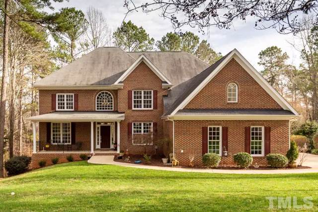 12716 Amoretto Way, Raleigh, NC 27613 (#2297402) :: The Results Team, LLC