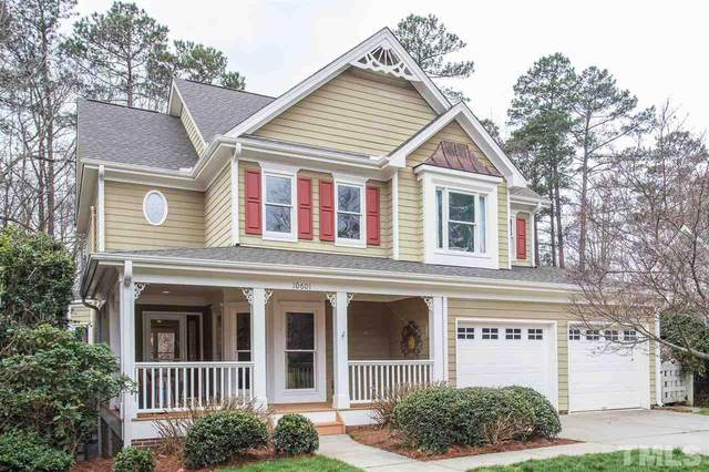 10601 Neland Street, Raleigh, NC 27614 (#2297419) :: Realty World Signature Properties
