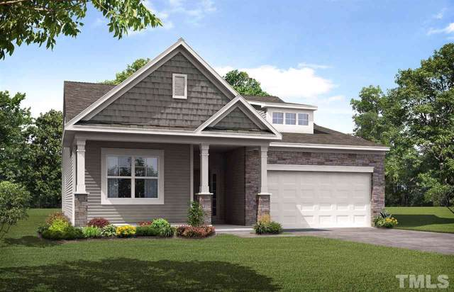 1413 Gypsum Valley Road, Knightdale, NC 27545 (#2297424) :: Raleigh Cary Realty