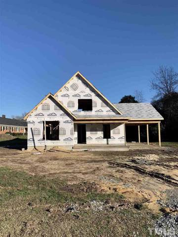 401 S 7th Street, Erwin, NC 28339 (#2297449) :: The Jim Allen Group