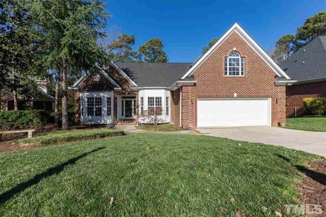 210 Lewiston Court, Cary, NC 27513 (#2297452) :: Marti Hampton Team brokered by eXp Realty