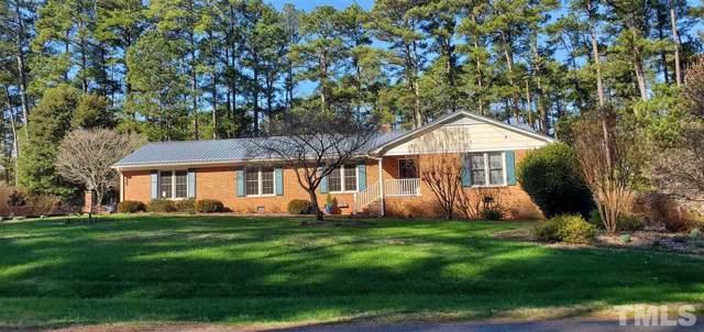 525 Pine Lake Drive, Siler City, NC 27344 (#2297456) :: Raleigh Cary Realty