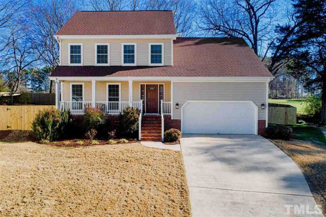 104 Belclaire Court, Cary, NC 27513 (#2297470) :: Marti Hampton Team - Re/Max One Realty