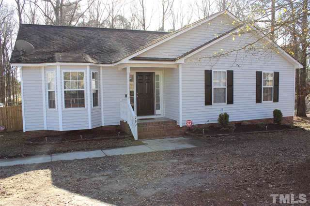 282 Michael Place, Willow Spring(s), NC 27592 (#2297478) :: Raleigh Cary Realty