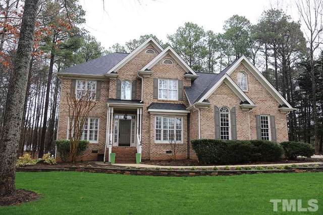 5208 Strathmore Drive, Raleigh, NC 27613 (#2297485) :: The Results Team, LLC