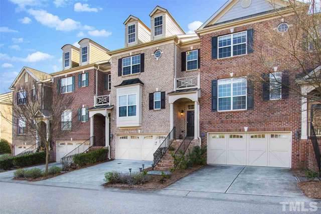 3019 Weston Green Loop, Cary, NC 27513 (#2297488) :: Raleigh Cary Realty