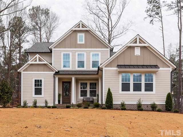 616 A Bowen Road, Rougemont, NC 27572 (#2297491) :: The Beth Hines Team