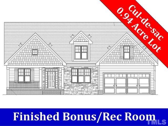 1165 Shonele Lane, Stem, NC 27581 (#2297494) :: Dogwood Properties