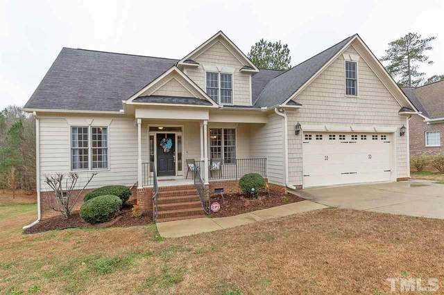 1204 River Chase Drive, Raleigh, NC 27610 (#2297502) :: Dogwood Properties