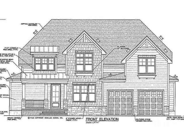 705 Strathwood Way, Rolesville, NC 27571 (#2297515) :: Marti Hampton Team - Re/Max One Realty