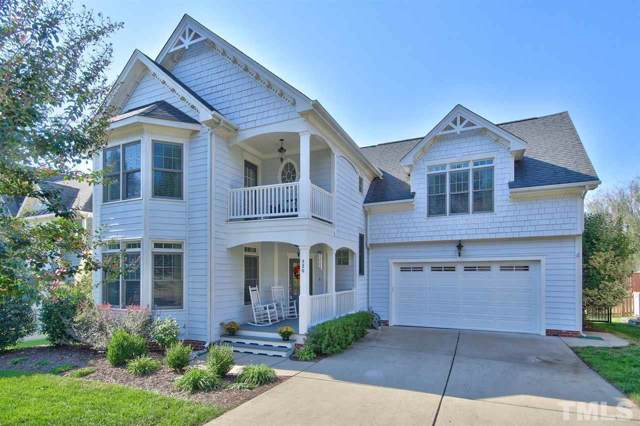 520 Clifton Blue Street, Wake Forest, NC 27587 (#2297520) :: The Amy Pomerantz Group