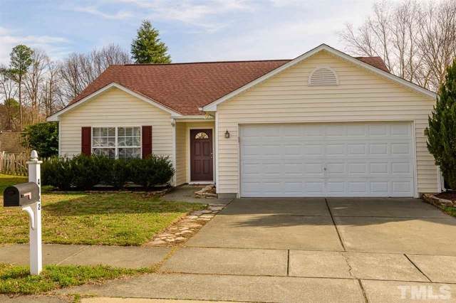 4122 Springfield Creek Drive, Raleigh, NC 27616 (#2297536) :: The Perry Group