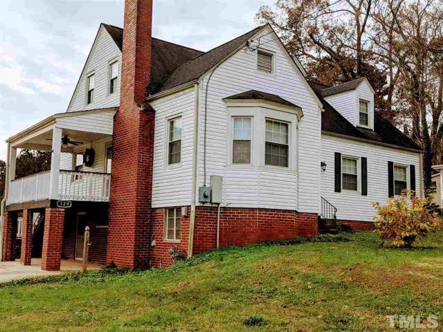 129 W Academy Street, Chase City, VA 23924 (#2297544) :: The Results Team, LLC