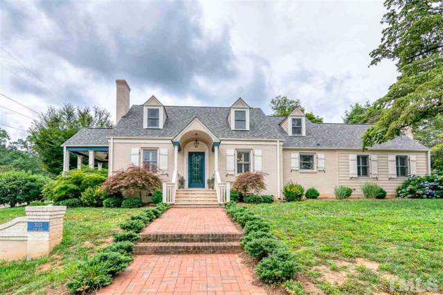 3103 Eton Road, Raleigh, NC 27608 (#2297547) :: Raleigh Cary Realty