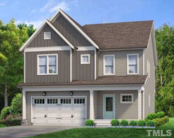 501 Future Islands Way #593, Wendell, NC 27591 (#2297564) :: Sara Kate Homes
