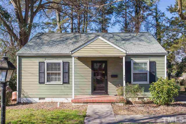 122 Plainview Drive, Raleigh, NC 27604 (#2297575) :: RE/MAX Real Estate Service
