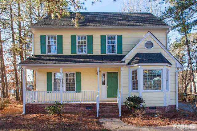 3 Jarvis Court, Durham, NC 27703 (MLS #2297578) :: The Oceanaire Realty