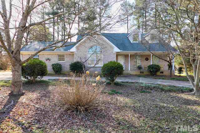 4708 Bernie Place, Raleigh, NC 27616 (MLS #2297587) :: The Oceanaire Realty