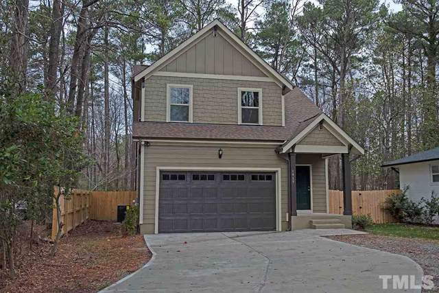 1915 Edgerton Drive, Durham, NC 27703 (#2297608) :: The Amy Pomerantz Group