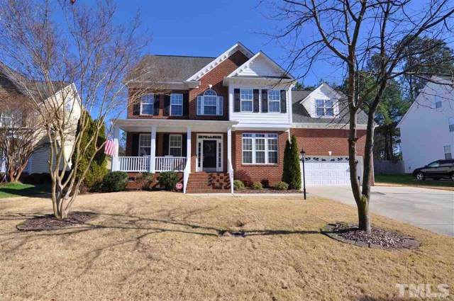 304 Gravel Brook Court, Cary, NC 27519 (#2297612) :: The Perry Group