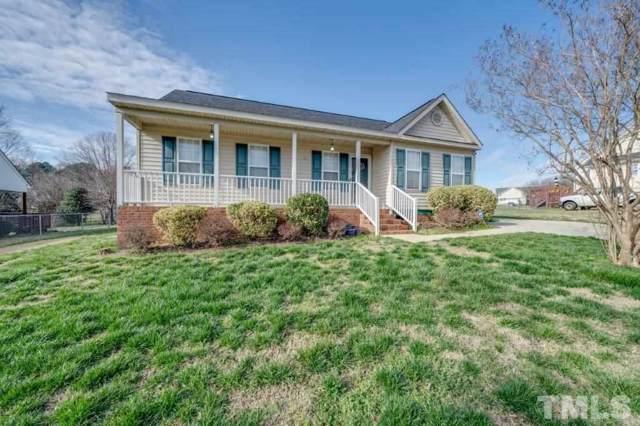 109 Kelly Lane, Clayton, NC 27520 (#2297617) :: The Jim Allen Group