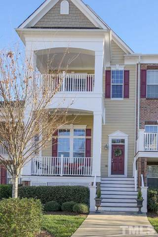 10321 Sablewood Drive #117, Raleigh, NC 27617 (#2297626) :: Marti Hampton Team - Re/Max One Realty