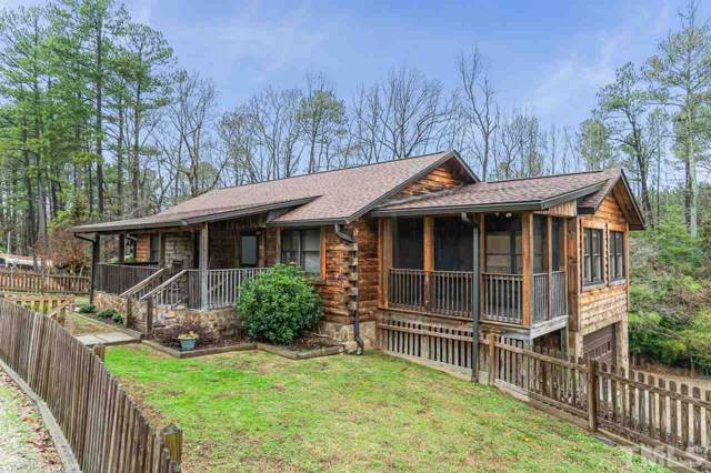148 Nutbush Drive, Manson, NC 27553 (#2297630) :: Spotlight Realty