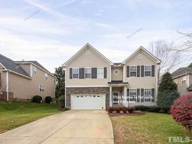 689 Seastone Street, Raleigh, NC 27603 (#2297634) :: Classic Carolina Realty