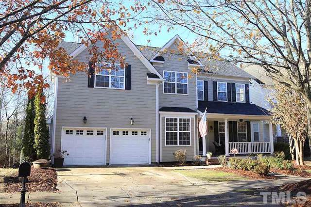 10828 Bedfordtown Drive, Raleigh, NC 27614 (#2297644) :: The Jim Allen Group
