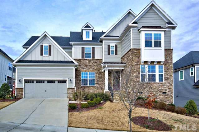 3217 Silver Ore Court, Wake Forest, NC 27587 (#2297650) :: Real Estate By Design